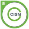CISM digital badge (small)